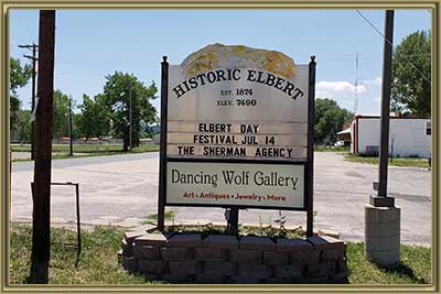 Things To Do in Elbert CO
