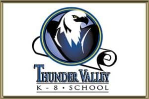 Thunder Valley K-8 School