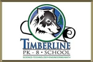 Timberline PK-8 School