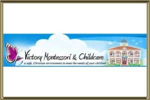 Victory Montessori Elementary School