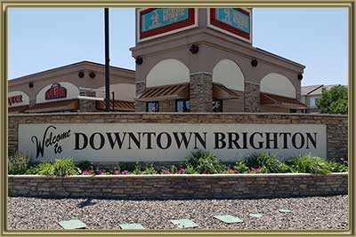 Things to Do in Brighton CO