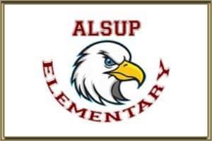 Alsup Elementary School
