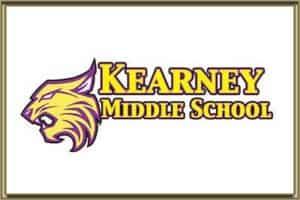 Kearney Middle  School