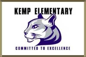 Kemp Elementary School