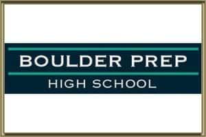 Boulder Preparatory High School