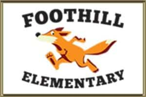 Foothill Elementary School