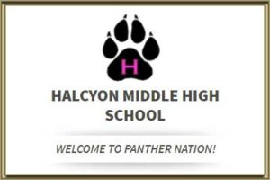 Halcyon Middle-Senior School