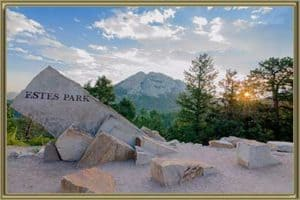 Homes For Sale in Estes Park CO