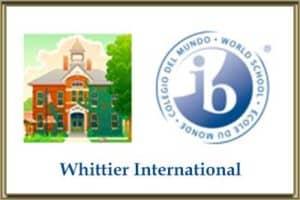 Whittier International Elementary School