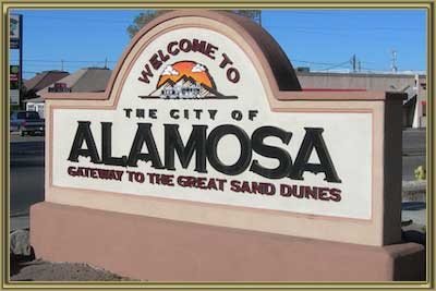Homes in Alamosa CO