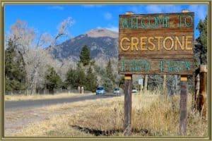 Homes in Crestone CO