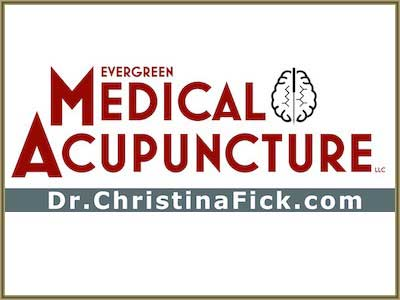 Business Spotlight: Evergreen Medical Acupuncture
