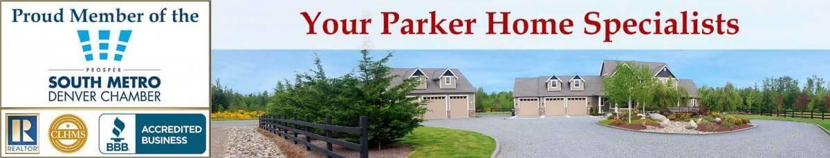 Parker CO Organizational Banner