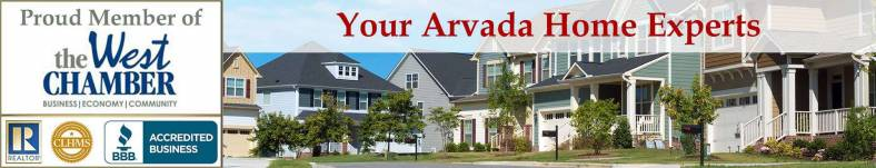 Arvada Chamber of Commerce & BBB Banner