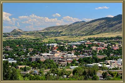 7 Reasons Why People Love  Golden, CO